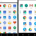 Mise à jour du système Android OS 5.2